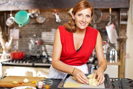 'Zwanger' kookboek Sofie Dumont maakt kans op internationale prijs