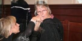 Jacqueline Sauvage blijft in de cel