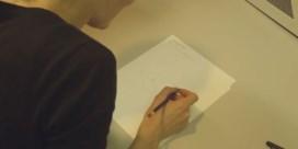 VIDEO. Journalisten laten hun gedrag (m/v) testen