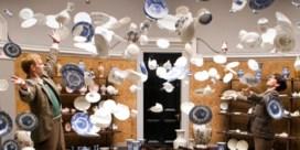 David Mitchell minimaliseert verschillen tussen edities van 'Cloud atlas'