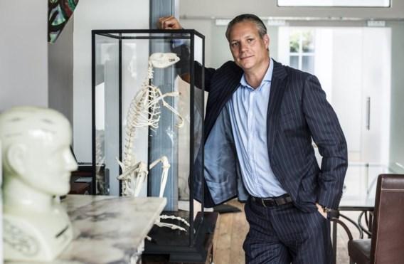 Walter Damen: 'Het hof van assisen heeft een absolute meerwaarde bij een levensdelict.'
