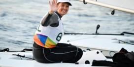 Van Acker heeft gemengde gevoelens bij uitstel medaillerace
