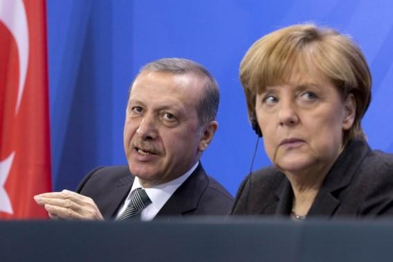 Erdogan zal doodstraf ook herinvoeren als dat EU-lidmaatschap in gevaar brengt