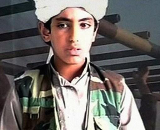 Zoon Osama bin Laden roept op regime in Riyad omver te werpen