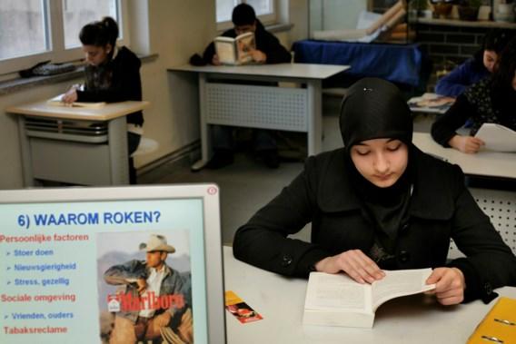 Turkse ouders halen kinderen weg uit Lucerna-scholen
