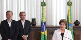 Rousseff houdt onschuld vol in open brief