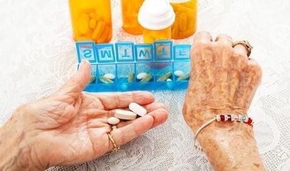 'Correcte medicatie is een gedeelde verantwoordelijkheid'