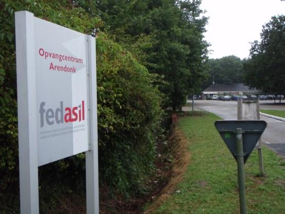 Aanstokers massale vechtpartij asielcentrum Arendonk worden elders ondergebracht