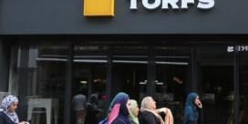 Pop-upstore moet moslima's charmeren