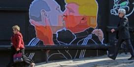 De marginale vrienden van Vladimir Poetin