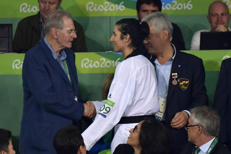 Teleurstelling na gehypete taekwondo: de reacties