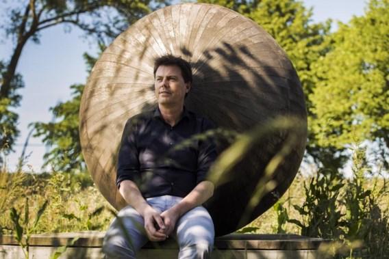 Joost Callens: 'Vroeger speelde ik een rol als bedrijfsleider. Nu is Joost de bedrijfsleider dezelfde als Joost de familieman en Joost de vriend.'