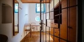 IN BEELD. Dit jeugdhotel was vroeger een gevangenis
