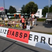 Vader van dolle schutter München: 'Ons leven hier is voorbij'