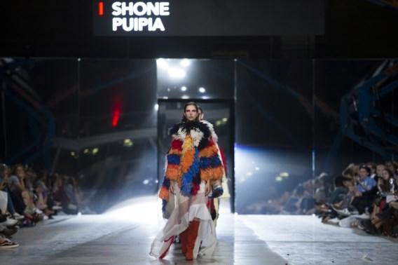 Net geen podiumplaats voor Antwerpse Modeacademie