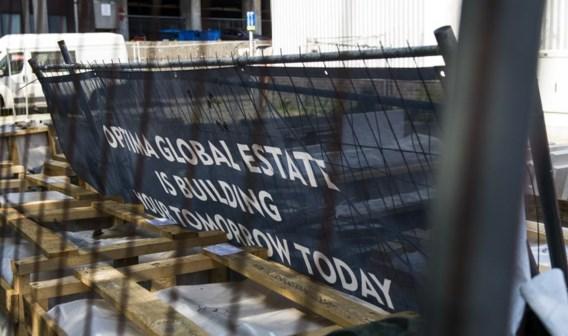 Jeroen Piqueur moet de schuldeisers van Optima Global Estate overtuigen om hem een doorstart te laten maken.