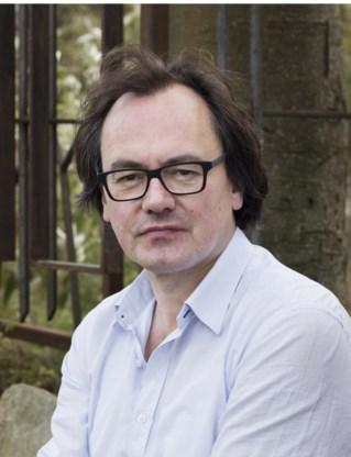 Johan Braeckman (51).