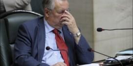 Flahaut: 'Communautair debat in de diepvries? N-VA voert het dagelijks op verdoken wijze'