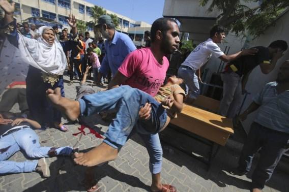 Israëlisch leger seponeert onderzoek naar bombardement op VN-school
