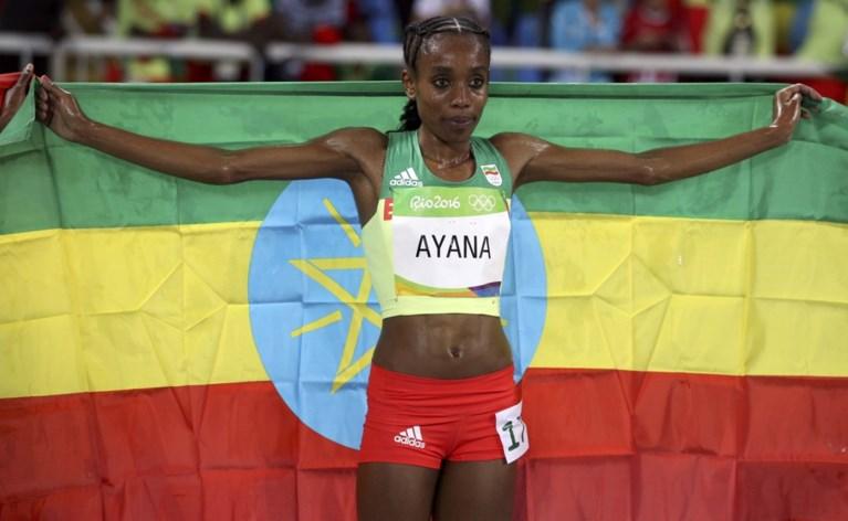 Ayana wil tijdens Memorial van Damme wereldrecord op 5.000 meter verbreken