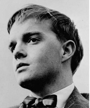 Truman Capote overleed exact 32 jaar geleden.