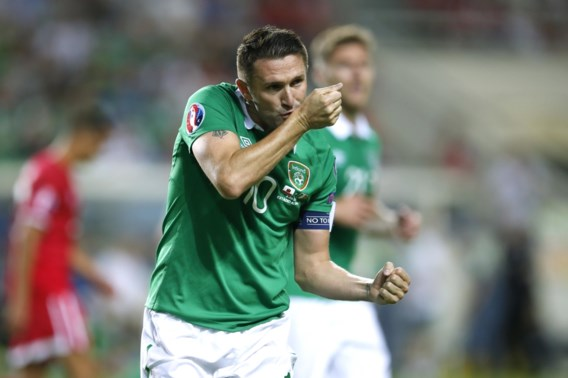 Robbie Keane stopt als Iers international