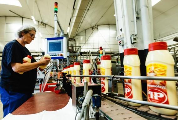 Continental Foods zet in op lokale merken als Devos Lemmens. Binnenkort duikt de mayonaise ook op in broodsalades.