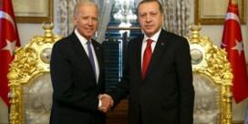Vicepresident Biden gaat eind augustus naar Turkije