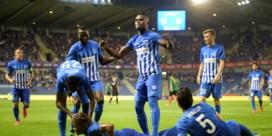 Volwassen Genk zet Zagreb opzij en mag naar groepsfase Europa League