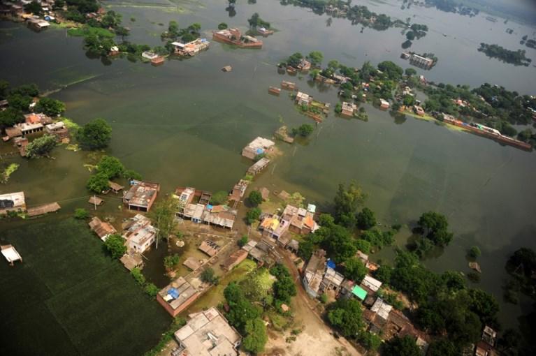 Regenseizoen kostte al ruim 250 mensenlevens in India