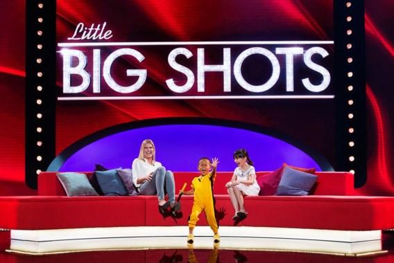 'Little big shots': feelgood-tv.
