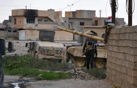 Iraaks leger controleert strategisch belangrijke stad richting Mosoel