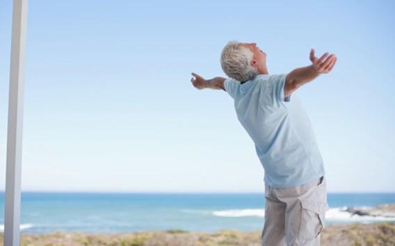 Pas op je 75ste op pensioen kunnen