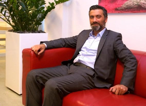 Ahmet Koç uit SP.A gezet