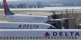 Delta nog altijd niet volledig hersteld van systeempanne