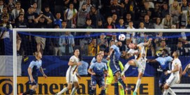 Jelle Van Damme loopt blessure op bij LA Galaxy, Ciman wint met Impact
