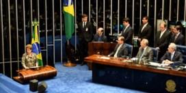 Rousseff verdedigt zich in Senaat: 'Onterecht beschuldigd'