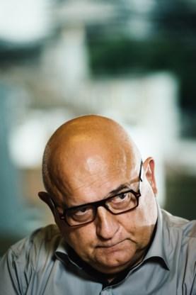 Rudy De Leeuw: 'Plan-Peeters werkt sociale onrust in de hand'