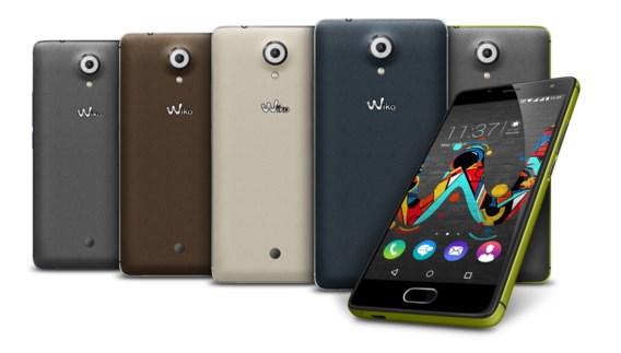 REVIEW. Wiko Ufeel: Een smartphone die je de vijf geeft