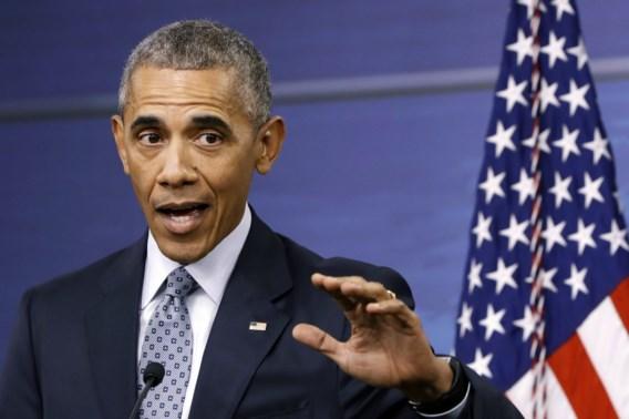 Obama wordt redacteur bij Wired