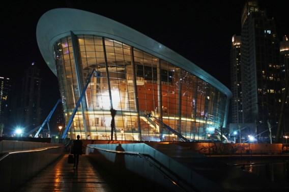 Ook Dubai opent een operagebouw: de Dubai Opera