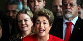 Rousseff belooft terug te keren