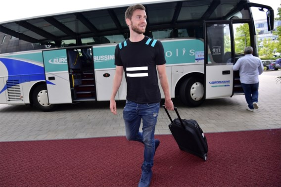 Lombaerts maakt zich op voor extra jaar Zenit, Anderlecht lonkt naar Serviër