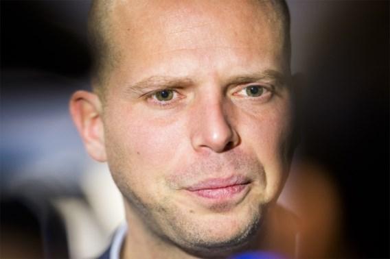 'Ik pik het niet dat Francken Pro-Deoadvocaten opnieuw zwart maakt'