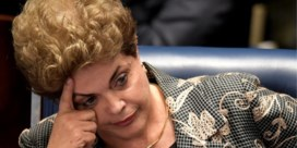 Over en out voor Rousseff, Temer erft meerdere crises