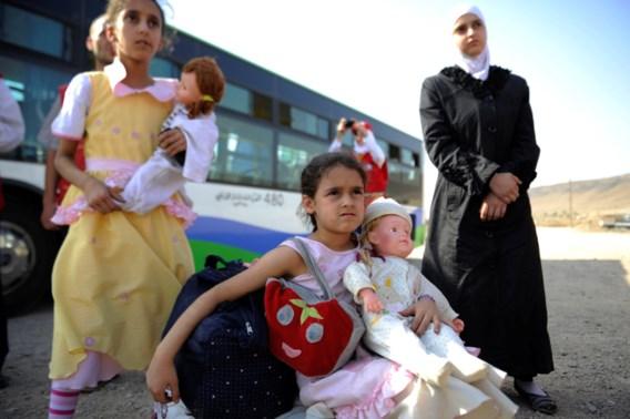 """Human Rights Watch: """"250.000 vluchtelingenkinderen in Libanon gaan niet terug naar school"""""""
