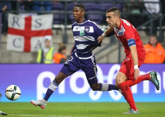 Op weg naar Westerlo krijgt Anderlecht-speler Conté definitieve transfer naar Oostende