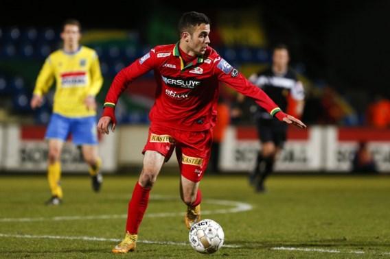 KV Oostende stalt Locigno in Nederland