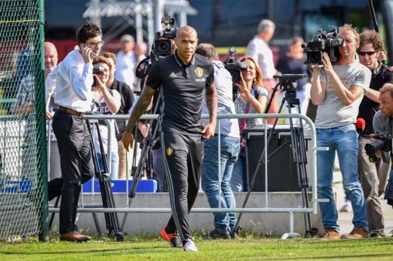 Thierry Henry schenkt volledig loon van bij Rode Duivels aan goede doelen