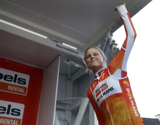 Boels-Dolmans pakt zege in ploegentijdrit Boels Rental Ladies Tour
